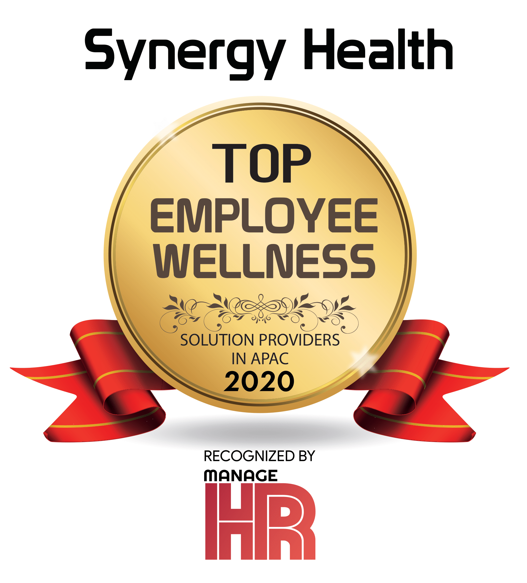 Synergy Health Top Employee Wellness Provider
